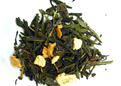 Sencha grapefruit