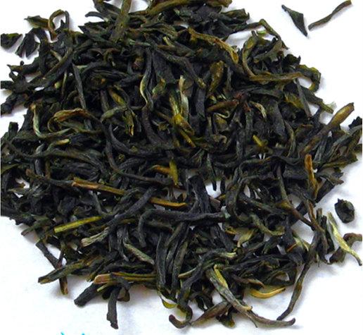 Yunnan OP zielony