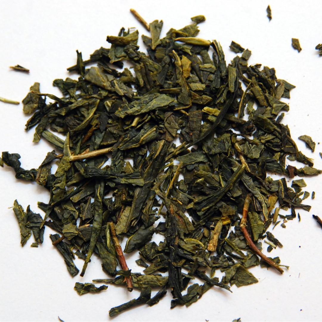 Sencha Waniliowa