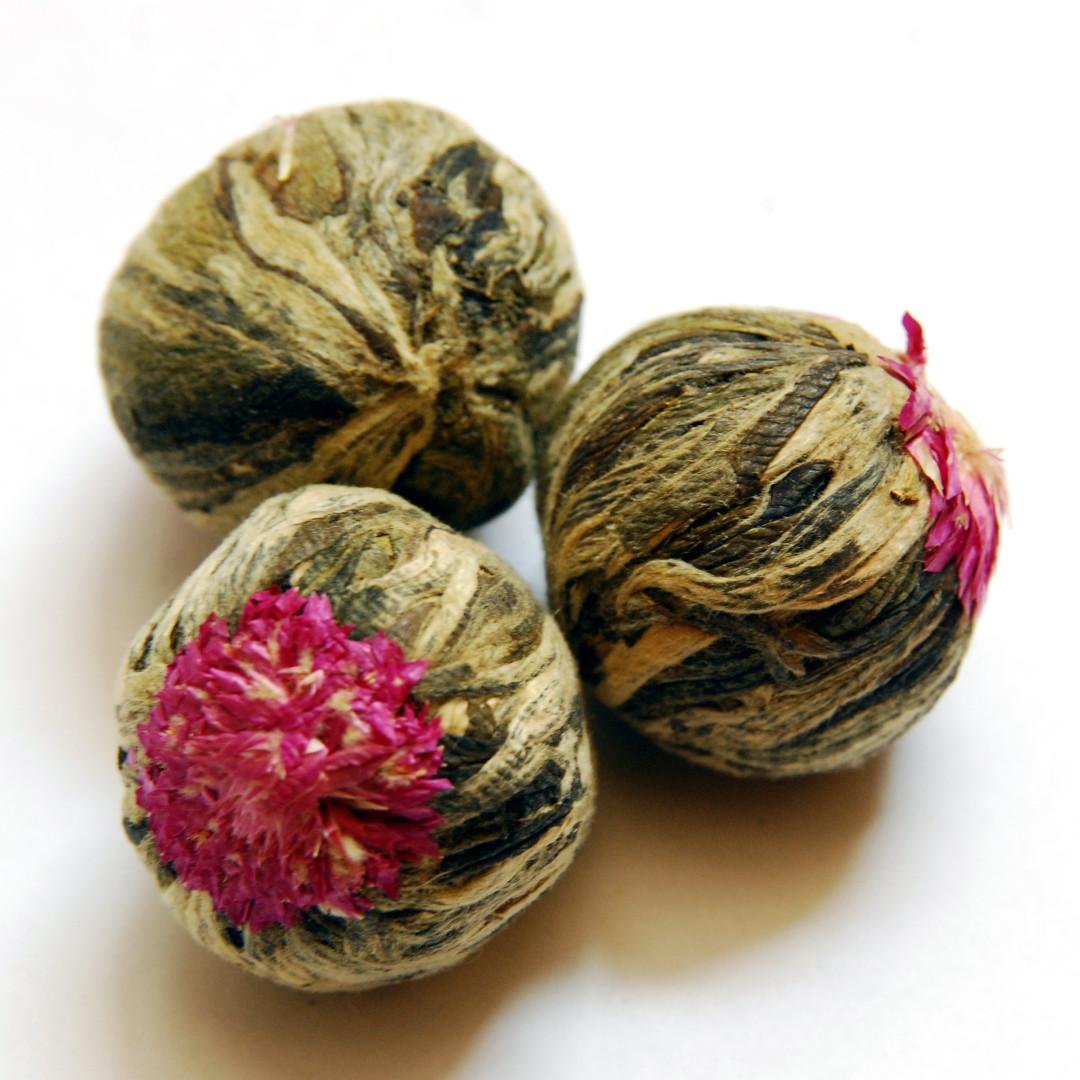 Kwiat Lychee